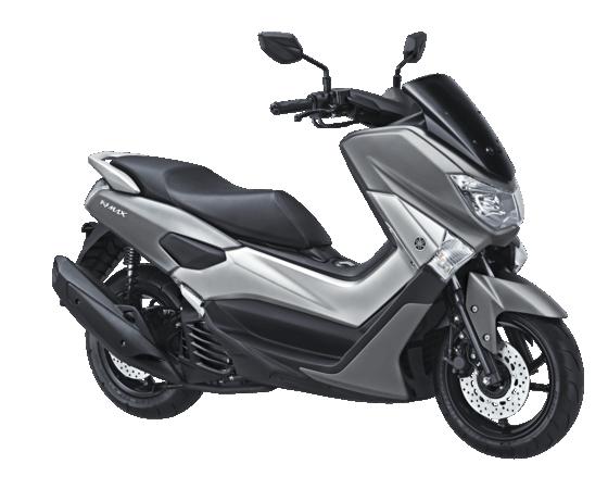 Yamaha Nmax Non ABS