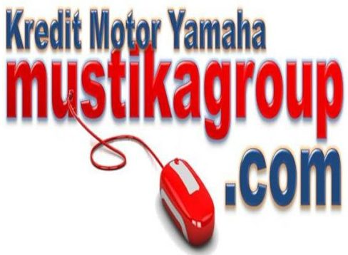 Kredit Motor Yamaha Terbaik Logo
