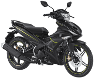Yamaha Jupiter MX 150 King