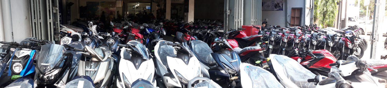 Solusi Kredit Motor Yamaha