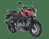 Yamaha All New Vixion 150