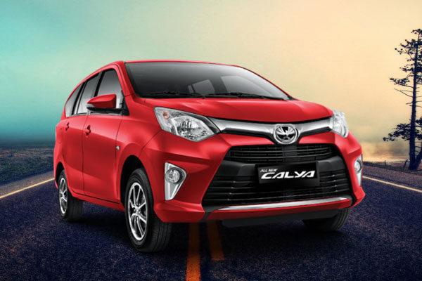 Pilihan Mobil dengan Harga Rp250 Juta