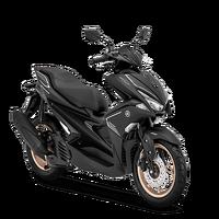 Yamaha Aerox S