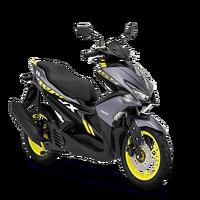 Yamaha Aerox Std