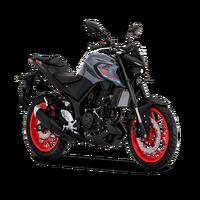 Yamaha MT25